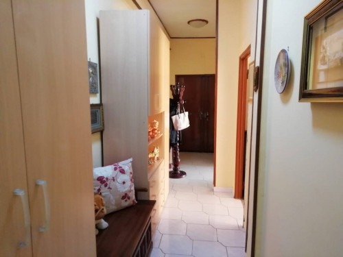 Vai alla scheda: Appartamento Vendita - Mugnano di Napoli (NA) - Codice -237-124
