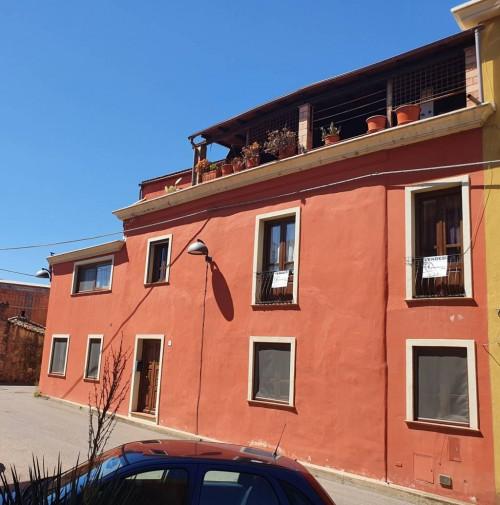 Vai alla scheda: Casa indipendente Vendita - Tortolì (NU) - Codice -18/14
