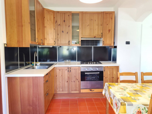 Vai alla scheda: Appartamento Affitto - Catanzaro (CZ) - Codice -188-CZ01-AA361
