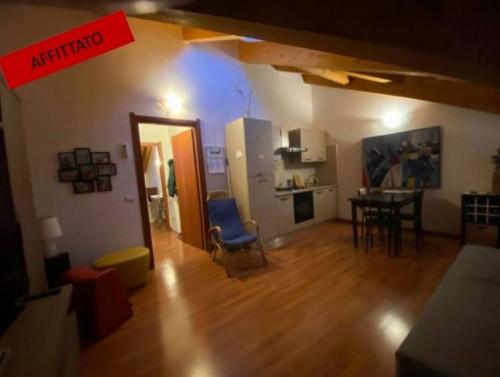 Vai alla scheda: Appartamento Affitto - Corsico (MI) - Codice -109-CA79