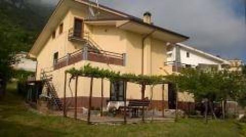 Vai alla scheda: Appartamento Affitto - Capaccio Paestum (SA) - Codice -382-29