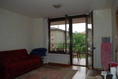 Vai alla scheda: Appartamento Affitto - Corsico (MI) - Codice -109-BA69