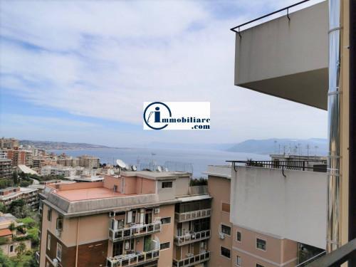 Vai alla scheda: Appartamento Affitto - Messina (ME)   Panoramica - Codice -199-2243