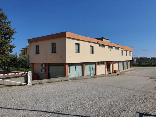 Vai alla scheda: Stabile / Palazzo Vendita - Catanzaro (CZ) | Catanzaro Lido - Codice -188-CZ-375