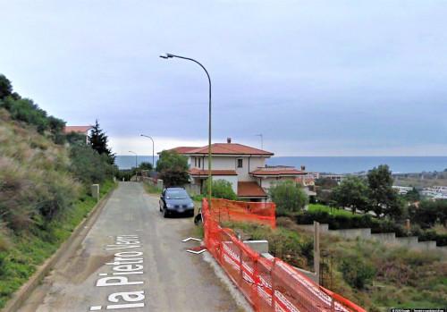Vai alla scheda: Terreno  Residenziale Vendita - Montepaone (CZ) | Montepaone Lido - Codice -188-CZ-378