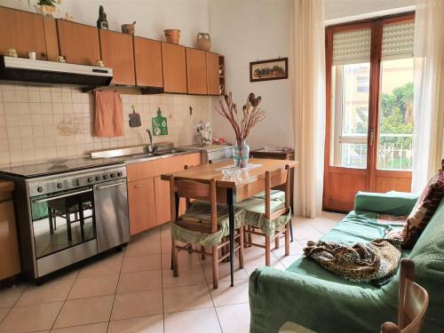 Vai alla scheda: Appartamento Vendita - Catanzaro (CZ) - Codice -188-CZ-278