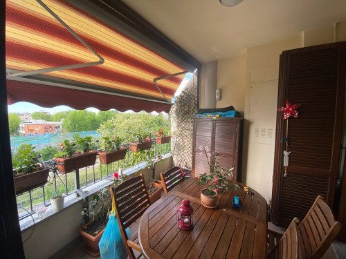 Vai alla scheda: Appartamento Vendita - Trezzano sul Naviglio (MI) - Codice -135-T309