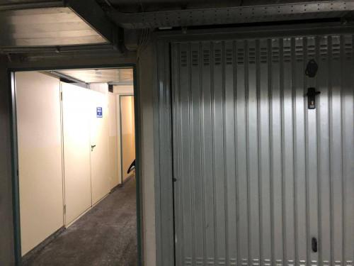 Vai alla scheda: Box / Posto auto Vendita - Milano (MI) | Garibaldi - Codice -135-BOX25