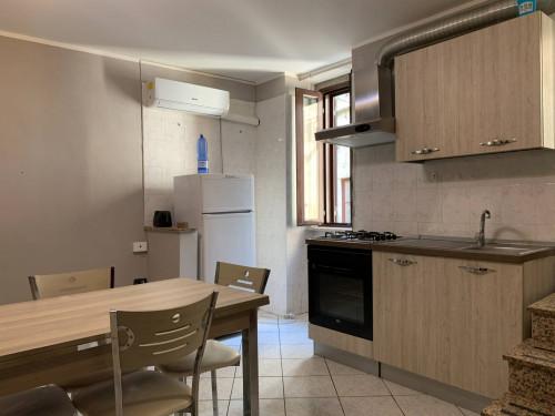 Vai alla scheda: Appartamento Affitto - Catanzaro (CZ) | Centro storico - Codice -189-CZ02-AA967
