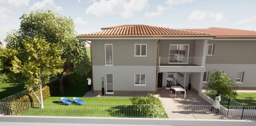 Vai alla scheda: Appartamento Vendita - Vigasio (VR) - Codice -327-.14..