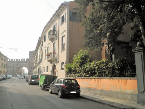 Vai alla scheda: Appartamento Vendita - Verona (VR) | Centro storico - Codice -336-NS48