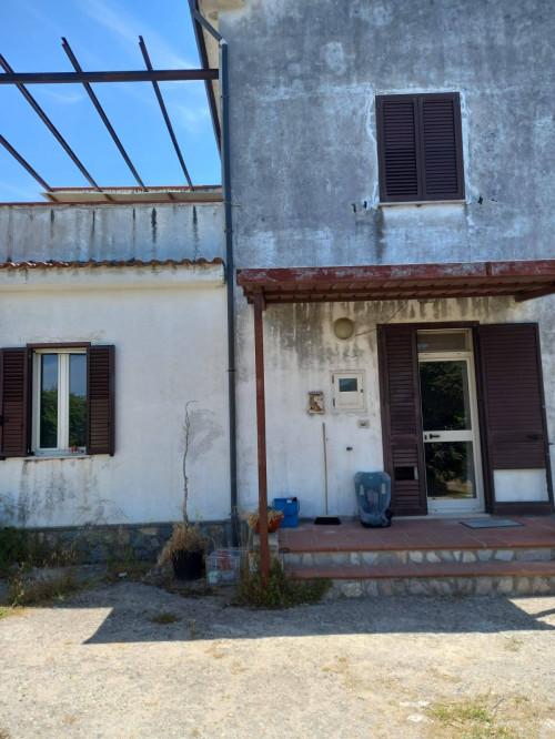 Vai alla scheda: Porzione di casa Vendita - Capaccio Paestum (SA)   Capaccio Scalo - Codice -382-32