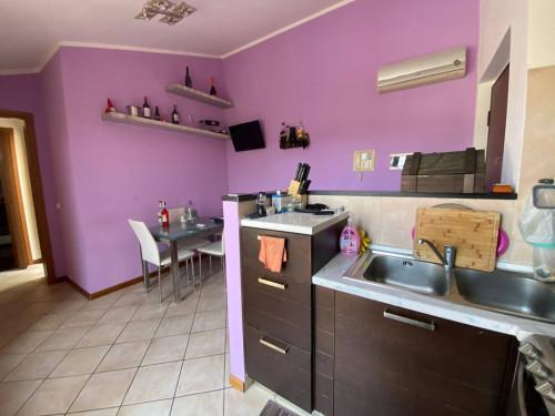 Vai alla scheda: Appartamento Vendita - Rozzano (MI) - Codice -135-RZ7