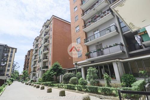 Vai alla scheda: Appartamento Vendita - Milano (MI) | Barona - Codice Ludovico