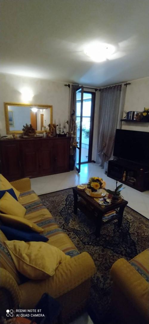 Vai alla scheda: Appartamento Vendita - Bovisio-Masciago (MB) - Codice -CMG 0002