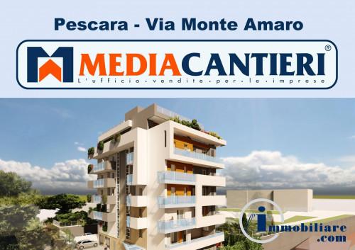 Vai alla scheda: Appartamento Vendita - Pescara (PE)   Zona Ospedale - Codice -362-67