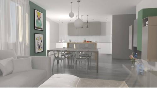 Vai alla scheda: Appartamento Vendita - Verona (VR) | Borgo Trento - Codice -342-PP39-B