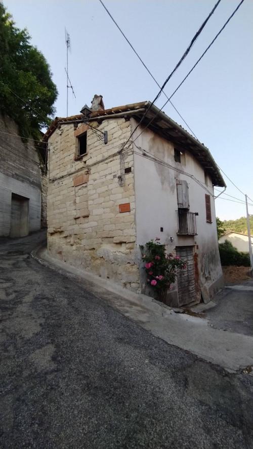 Vai alla scheda: Rustico / Casale / Corte Vendita - Ottiglio (AL) - Codice -170-180