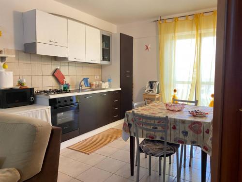 Vai alla scheda: Appartamento Affitto - Borgia (CZ) - Codice -188-CZ01-AA420