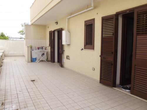 Vai alla scheda: Appartamento Vendita - Lecce (LE) - Codice -360-Poligono140