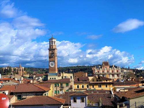 Vai alla scheda: Appartamento Vendita - Verona (VR)   Centro storico - Codice -336-NS51
