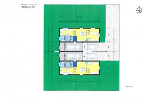 Vai alla scheda: Porzione di casa Vendita - Castel d'Azzano (VR) | Beccacivetta - Codice -326-40 bis
