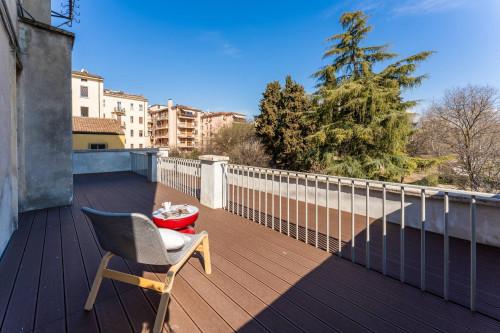 Vai alla scheda: Appartamento Vendita - Verona (VR)   Porta Nuova - Codice -342-PP55