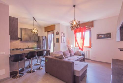 Vai alla scheda: Appartamento Vendita - Castel d'Azzano (VR) | Beccacivetta - Codice -327-24