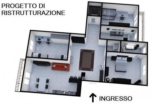 Vai alla scheda: Appartamento Vendita - Marano di Napoli (NA) - Codice -237-131