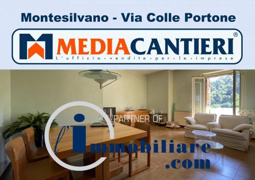 Vai alla scheda: Porzione di casa Vendita - Montesilvano (PE) - Codice -362-75