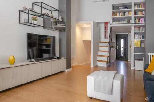 Vai alla scheda: Appartamento Vendita - Milano (MI) | Barona - Codice -153-Binda 6