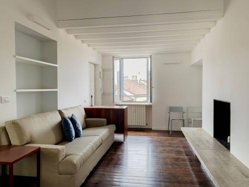 Vai alla scheda: Appartamento Affitto - Milano (MI) | Brera - Codice -147-solferino