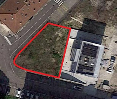Vai alla scheda: Terreno  Residenziale Vendita - Vigasio (VR) - Codice -327-5