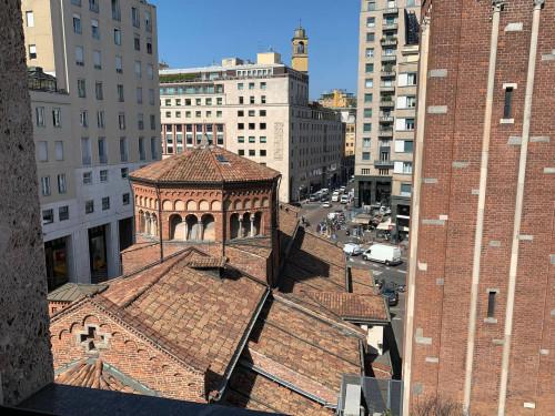 Vai alla scheda: Appartamento Affitto - Milano (MI) | Centro Storico - Codice -147-venezia 96mq