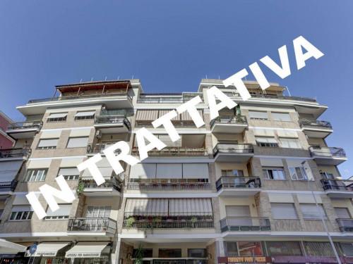 Vai alla scheda: Appartamento Vendita - Roma (RM) - Codice -376-CIPRO - VIA GIULIO VENTICINQUE