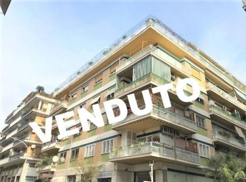 Vai alla scheda: Appartamento Vendita - Roma (RM)   Balduina - Codice -BALDUINA - VIA R. R. PEREIRA -