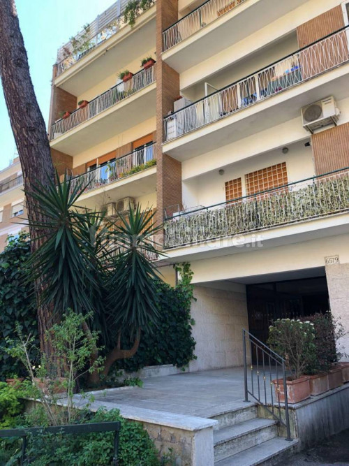 Vai alla scheda: Appartamento Vendita - Roma (RM) | Balduina - Codice -297-TRIONFALE IGEA