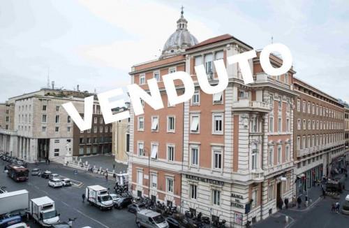 Vai alla scheda: Appartamento Vendita - Roma (RM) | Centro Storico - Codice -CENTRO STORICO