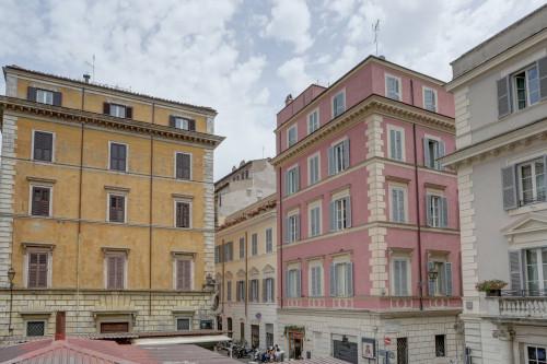 Vai alla scheda: Appartamento Affitto - Roma (RM)   Centro Storico - Codice -309-TOMACELLI MONTECITORIO