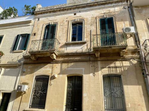Vai alla scheda: Appartamento Vendita - Lecce (LE)   Leuca - Codice -198-leuca35
