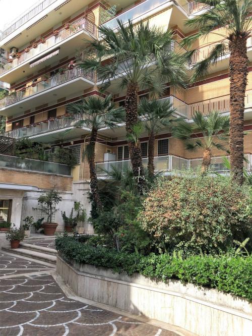 Vai alla scheda: Appartamento Affitto - Roma (RM) | Balduina - Codice -302-BALDUINA GIARDINO