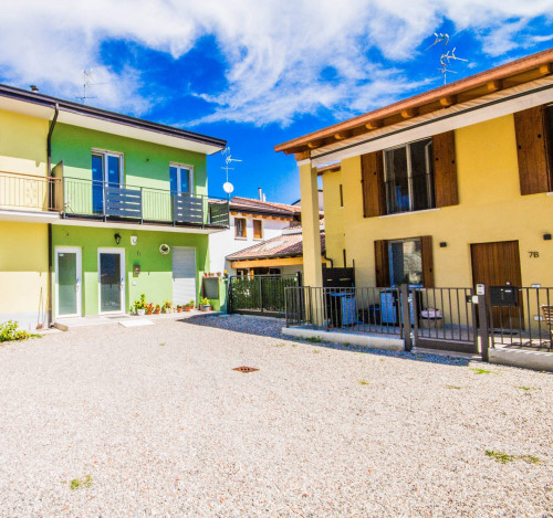 Vai alla scheda: Appartamento Vendita - Vigasio (VR) - Codice -387-.7..