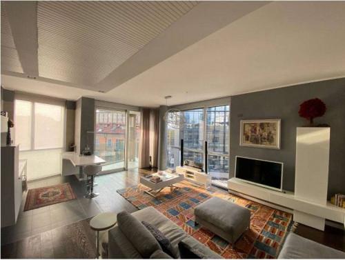 Vai alla scheda: Appartamento Vendita - Milano (MI) | Garibaldi - Codice -150-LOC048