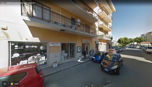 Vai alla scheda: Negozio Affitto - Catanzaro (CZ)   Catanzaro Lido - Codice -188-CZ01-NO134