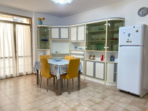 Vai alla scheda: Appartamento Affitto - Catanzaro (CZ) | Lungomare - Codice -188-CZ01-AA1716