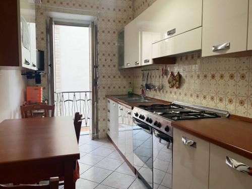 Vai alla scheda: Appartamento Affitto - Borgia (CZ) - Codice -188-CZ01-AA1719