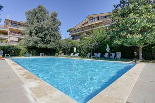 Vai alla scheda: Appartamento Vendita - Roma (RM) | Balduina - Codice -302-PRESTIGIO BALDUINA VIA MASSIMI