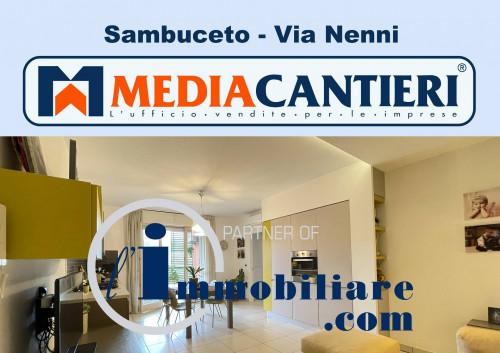 Vai alla scheda: Appartamento Vendita - San Giovanni Teatino (CH) - Codice -362-81