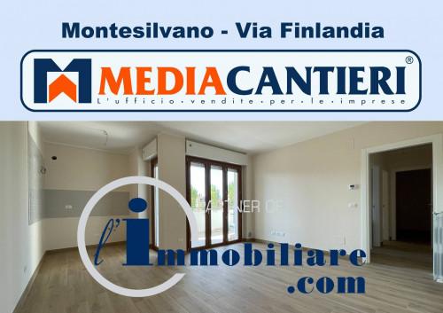 Vai alla scheda: Appartamento Vendita - Montesilvano (PE) - Codice -362-85