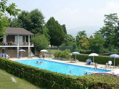 Villa a Schiera in Vendita a Bregano